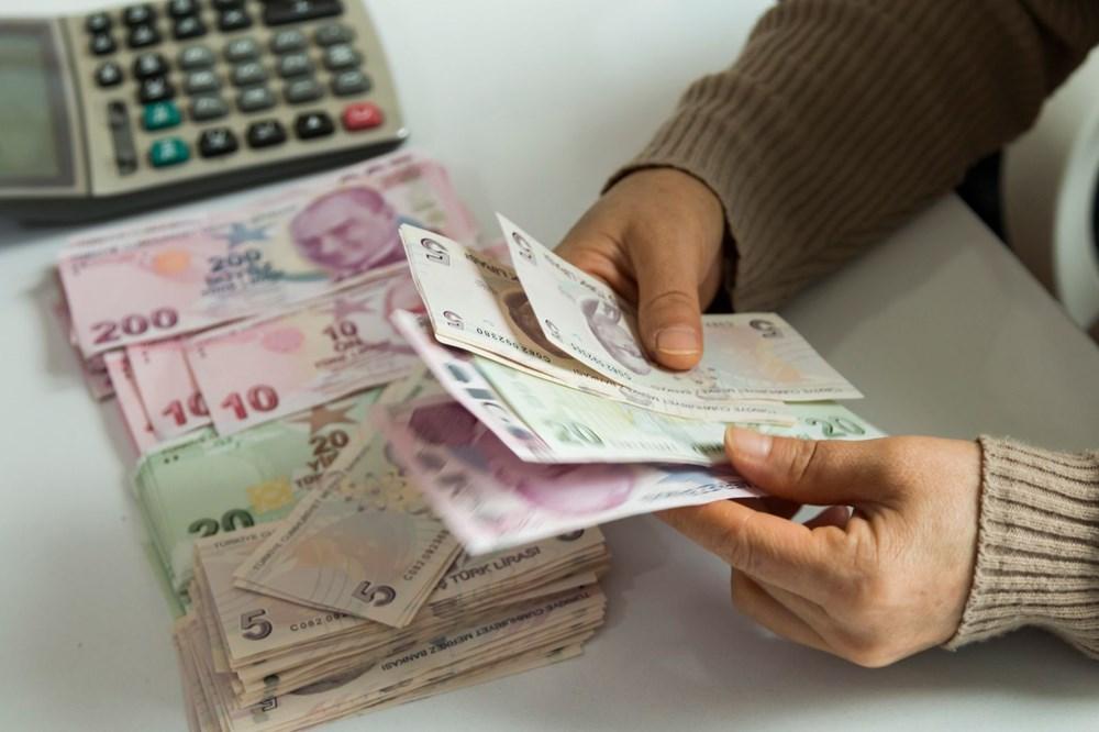 İstihdam teşviki ve borç yapılandırmasına ilişkin kanun Resmi Gazete'de