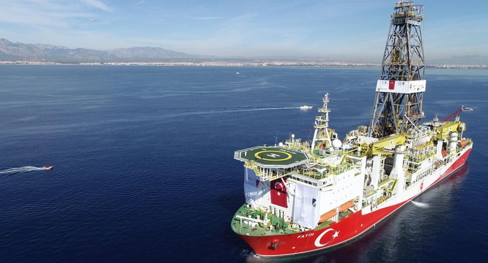 Türkiye-Libya Arasında İmzalanan Münhasır Ekonomik Bölge Andlaşmasının Sonuç ve Etkileri