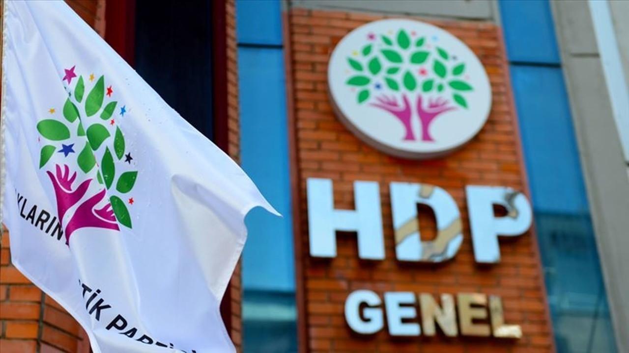 Kapatma davası açılan HDP'de hazırlık... Yeni parti kuracaklar!