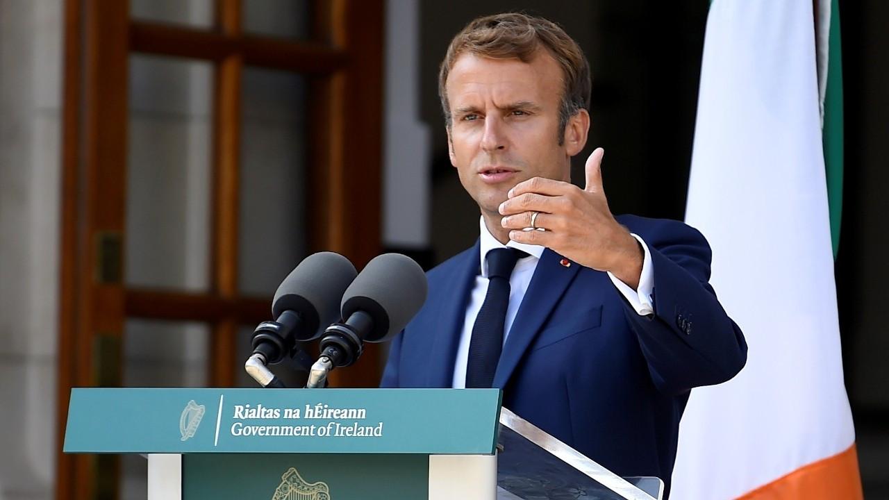 500 Fransız şirketle ilişkilerini kesecekler