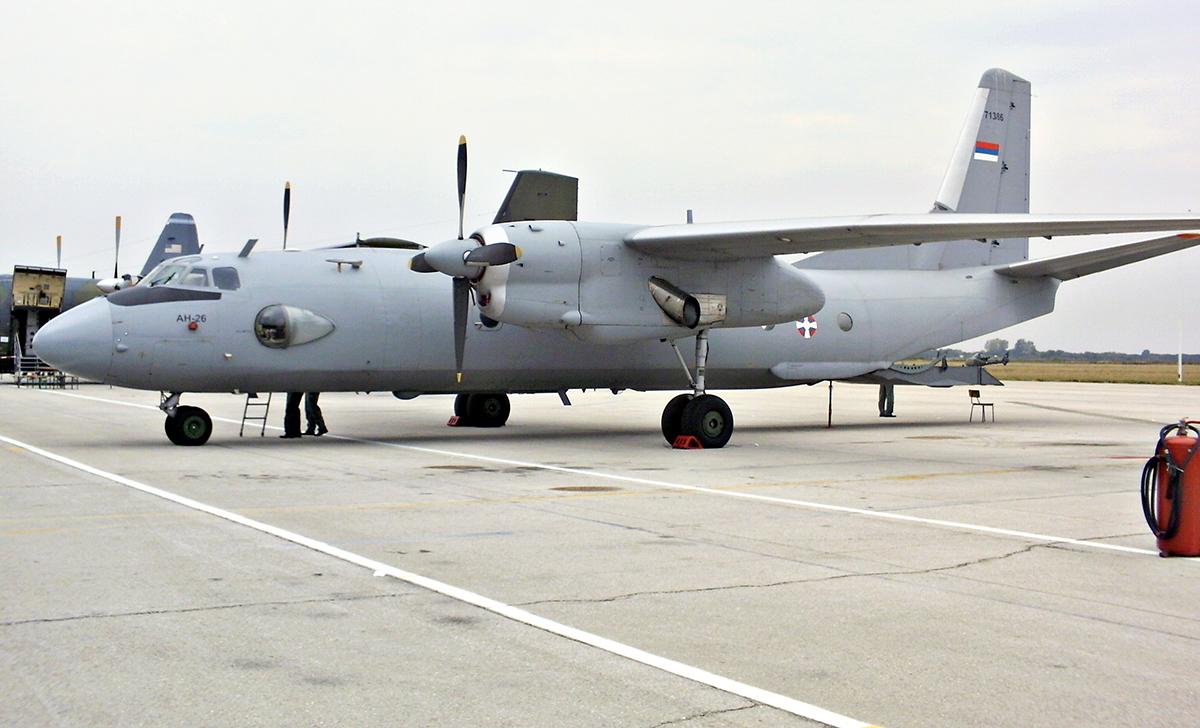 Rusya'da irtibatın koptuğu yolcu uçağının enkazı bulundu