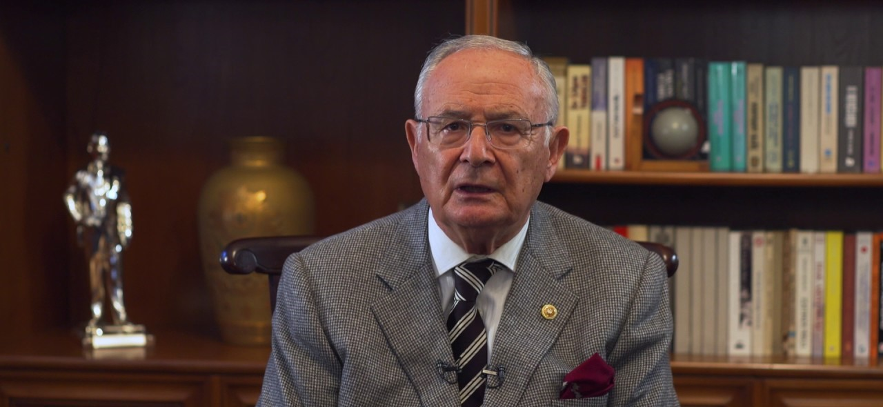MHP'de Ertuğrul Kumcuoğlu kesin ihraç talebiyle disipline sevk edildi