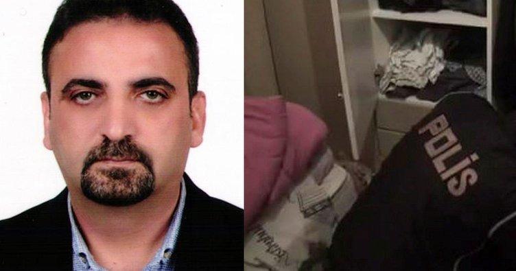 Şişli Belediyesi Başkan Yardımcısı Cihan Yavuz tutuklandı
