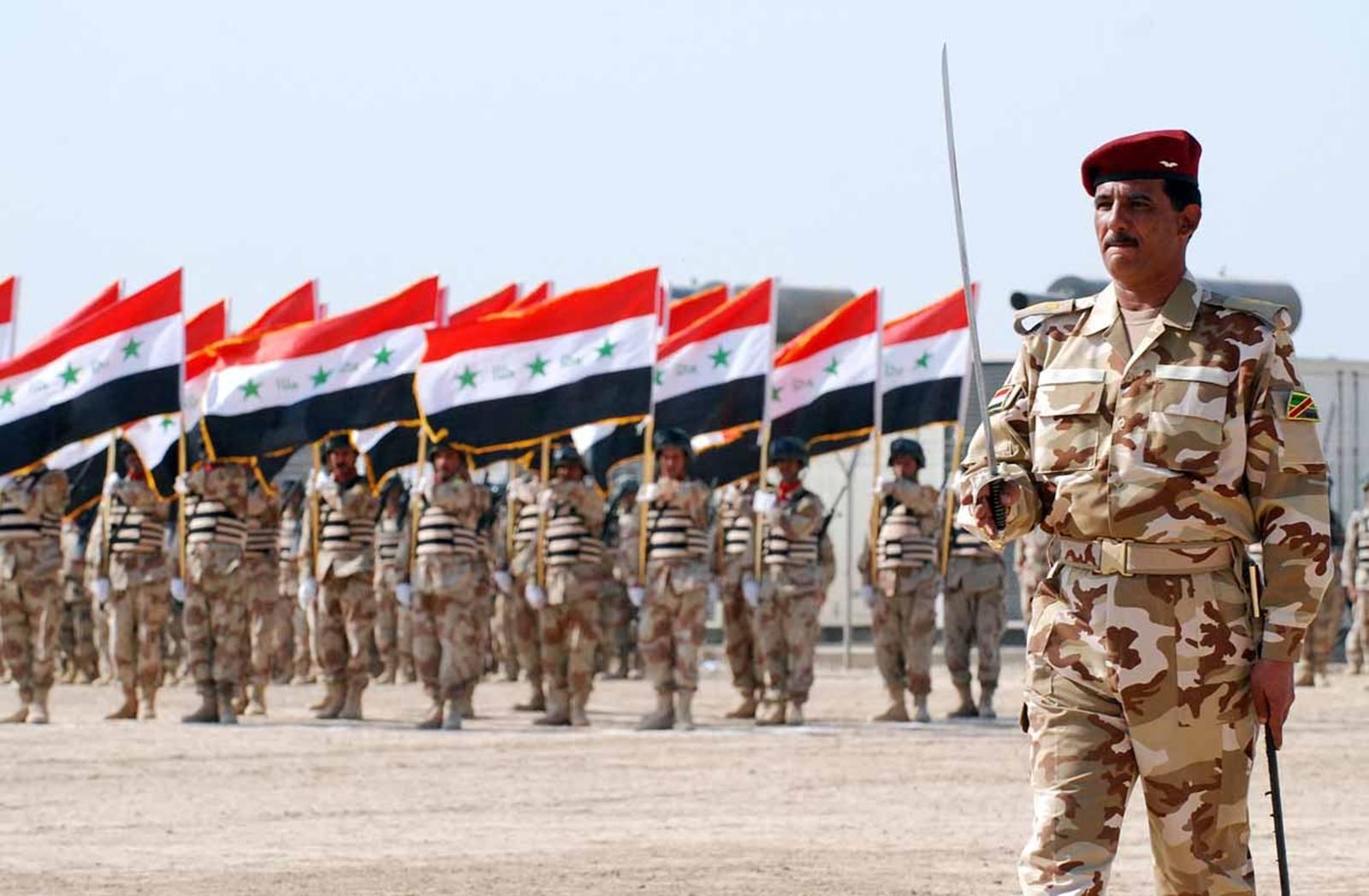 Bağdat'tan Sincar'a güvenlik çıkarması