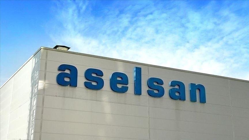 ASELSAN 13,3 milyon dolarlık satış sözleşmesi imzaladı