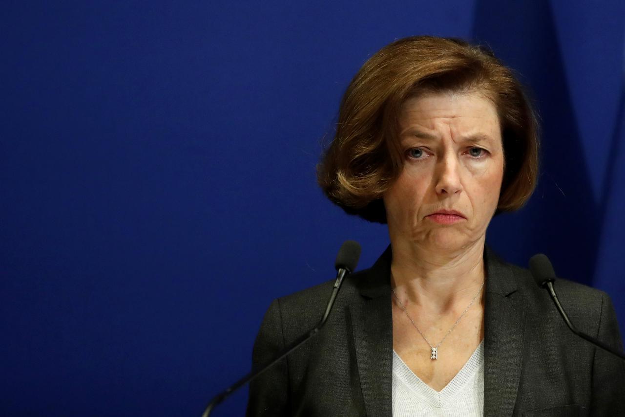 NATO'da istediği desteği bulamayan Fransa'dan Türkiye'ye küstah suçlama
