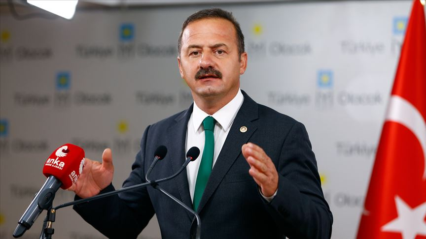 CHP ve İYİ Parti arasında HDP krizi!