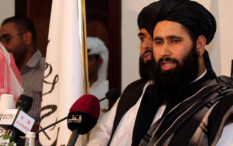 Taliban'dan Türkiye açıklaması! Müslüman ülkelere flaş çağrı
