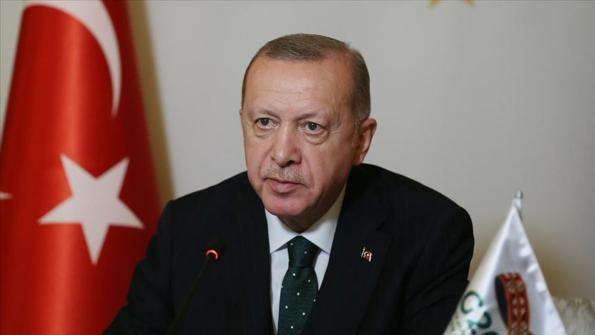 """""""Suriye'de DEAŞ'la göğüs göğüse çarpışan tek NATO ülkesiyiz"""""""