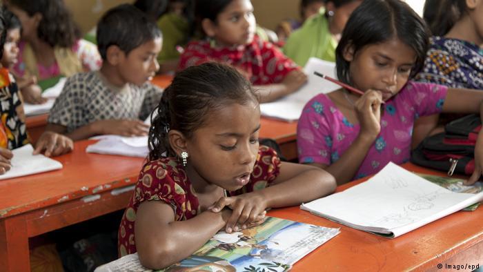 UNESCO: 617 milyon çocuk okuma yazma bilmiyor