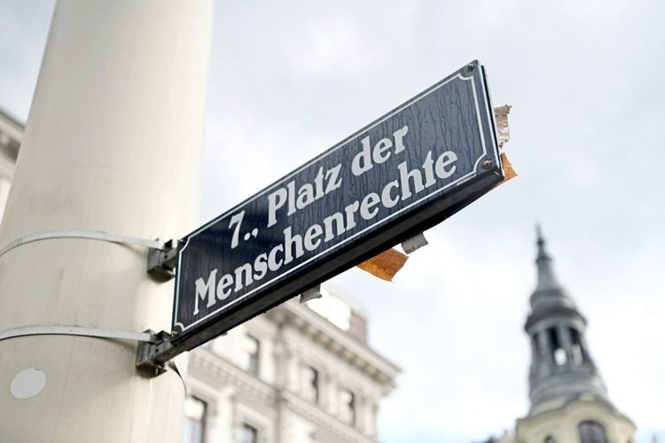Avusturya merkezli SOS Mitmensch'in raporuna göre, 2020'de Müslüman karşıtı ırkçı söylemlerde ciddi