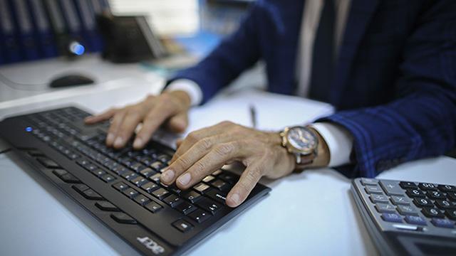 İçişleri'nden çalışma izin görev belgelerine ilişkin genelge