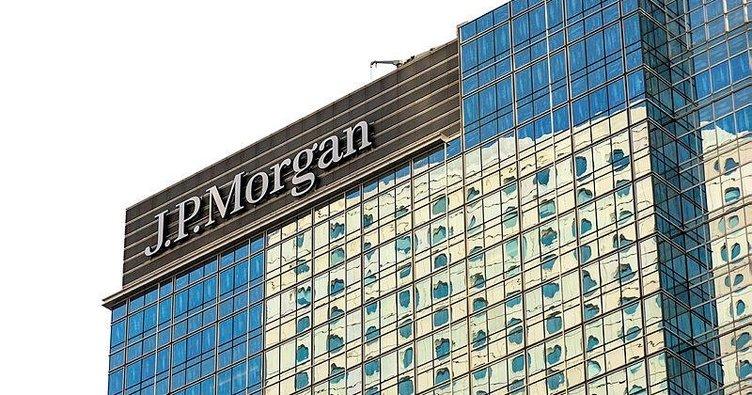 JP Morgan: Türkiye çok hızlı toparlanacak