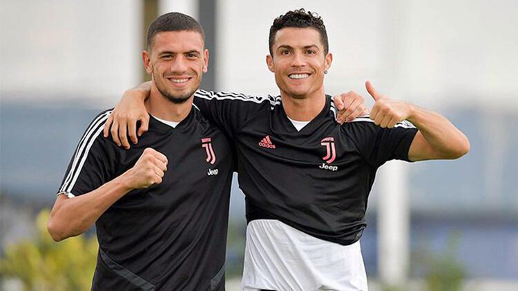 Liverpool'dan Merih Demiral için Juventus'a 45 milyon sterlinlik teklif