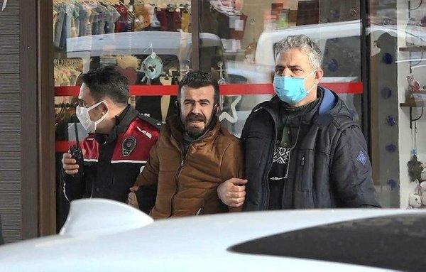 İlkay-Emel Tokkal ve küçük Ali Doruk'u katleden zanlı Mehmet Şerif Boğa'ya PKK soruşturması