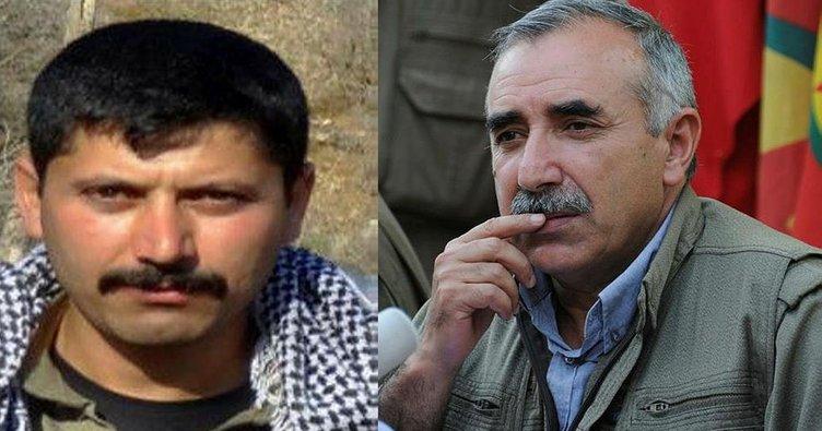 Terörist Fırat Şişman'ın jandarma sorgusu ortaya çıktı: PKK'nın karanlık yüzünü anlattı
