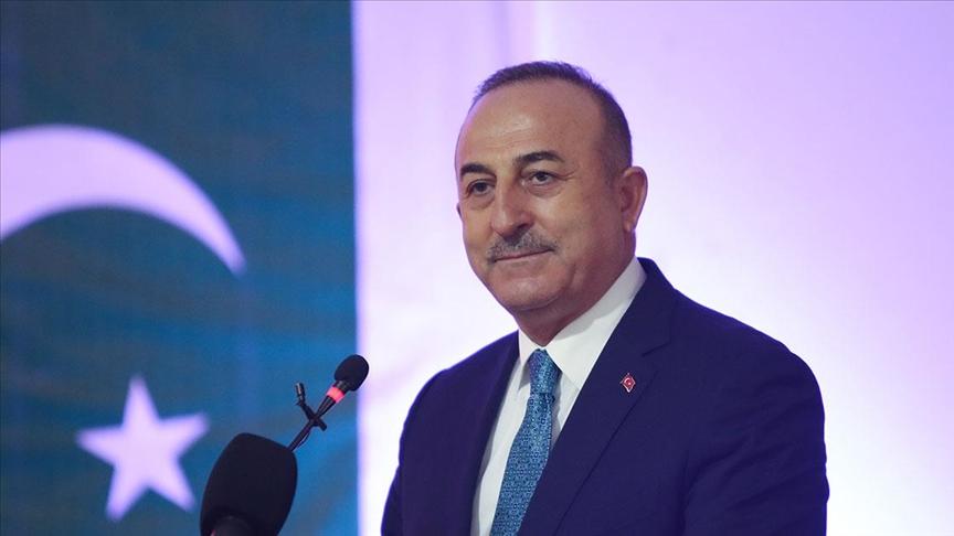 Dışişleri Bakanı Çavuşoğlu: Bugün güvenlik, istikrar ve refahı artırma konusunda önemli kararlar ver