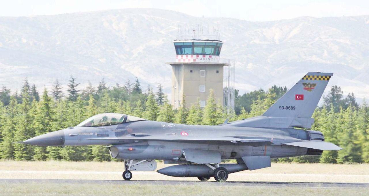 '100 pilottan 95'i FETÖ'cüydü'