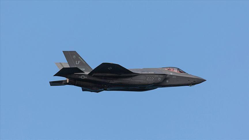 "ABD Senatosuna ""BAE'ye F-35 satışına"" karşı 4 ayrı tasarı"