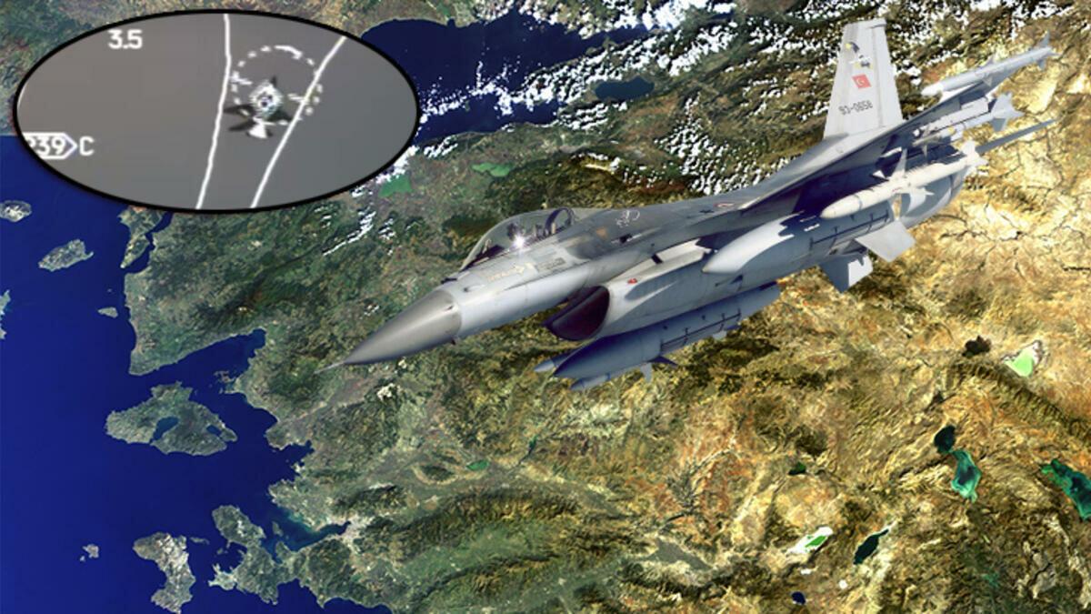Komşuda büyük panik! ''Türkler alacağımız jetleri öğreniyor''