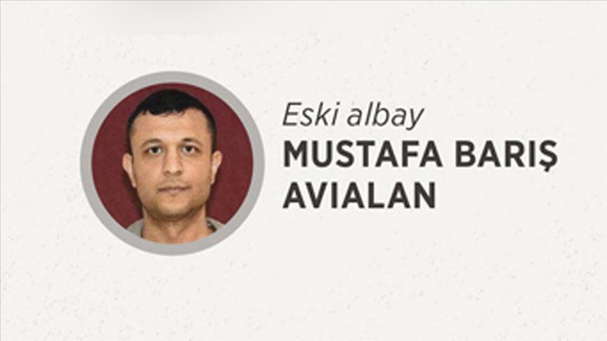 Darbe sanığı eski albay Avıalan, rahatsızlanması sonucu kaldırıldığı hastanede hayatını kaybetti
