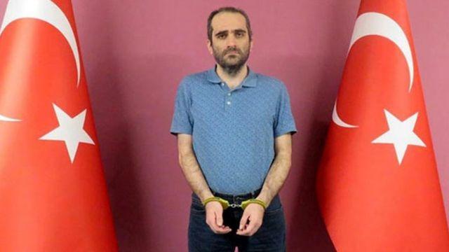 Selahaddin Gülen'in ifadesi ortaya çıktı