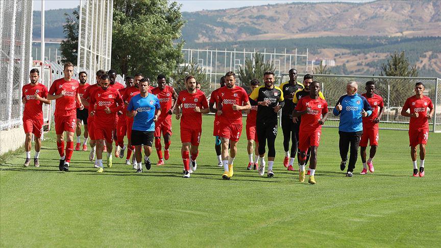 Demir Grup Sivasspor'un UEFA Avrupa Ligi I Grubu'nda rakipleri belli oldu