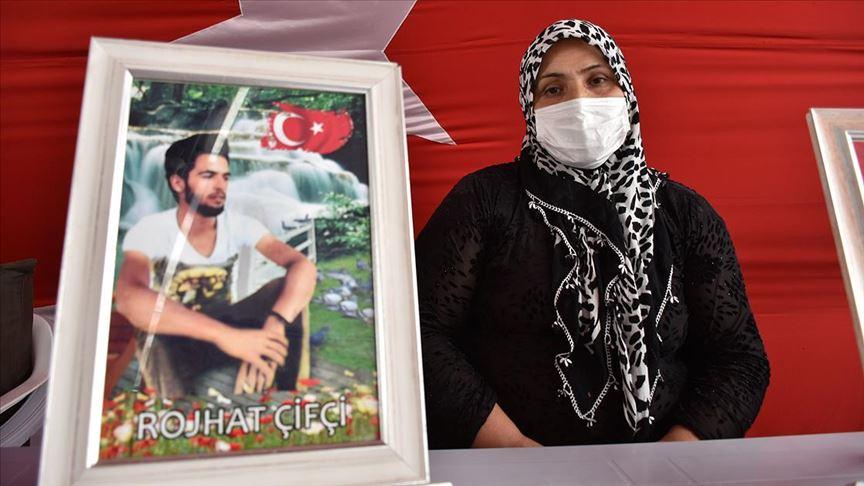 Diyarbakır anneleri Kurban Bayramı'na buruk giriyor