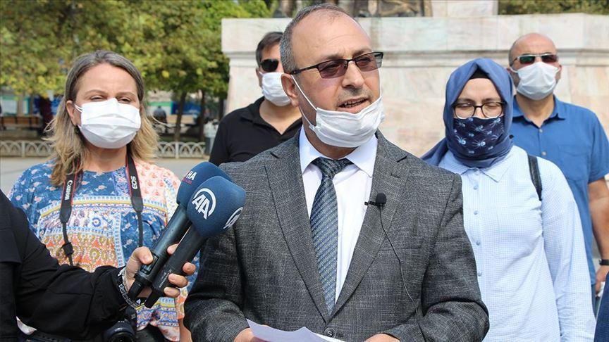 DUSODER'den İmamoğlu'na seçim vaadi hatırlatması