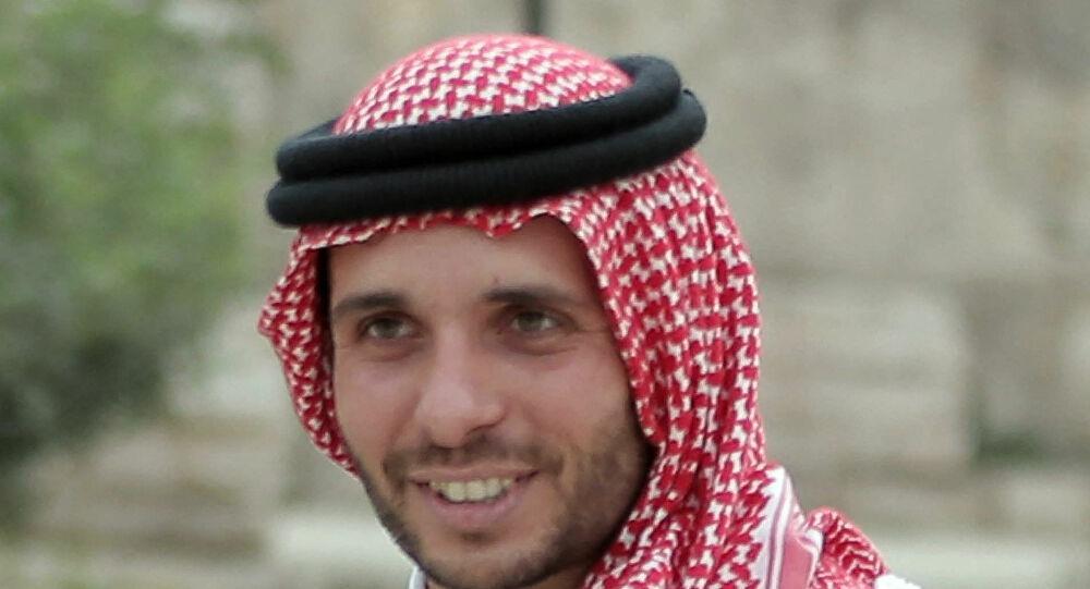 Ürdün'de darbe girişimi iddiaları: Prens Hamza 'Emirlere uymayacağım' dedi