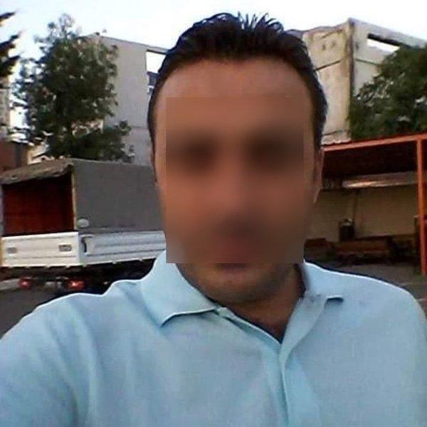 CHP Maltepe Başkan yardımcısı tacizden tutuklandı!