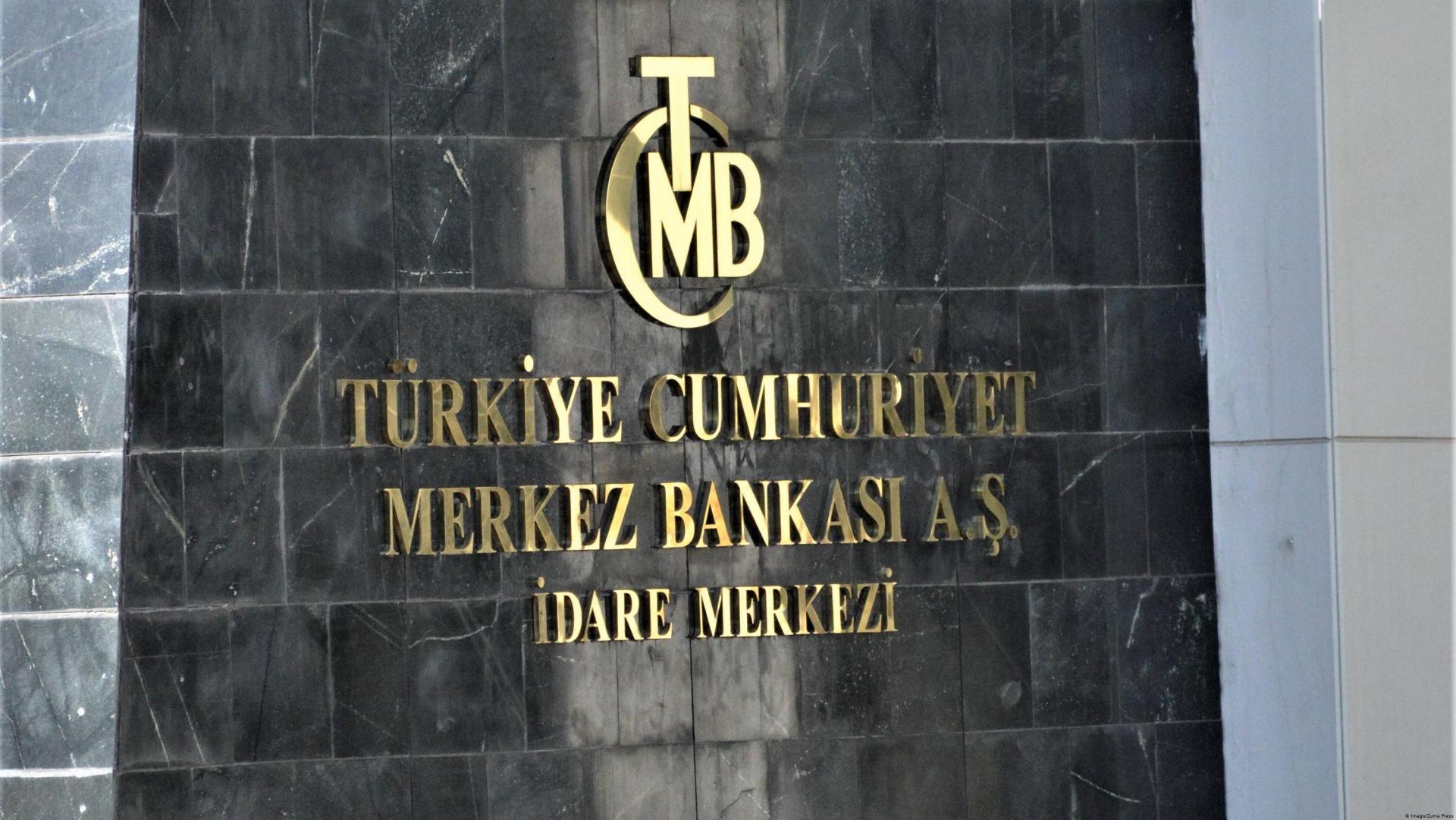 Merkez Bankası repo ihalesiyle piyasaya yaklaşık 64 milyar lira verdi