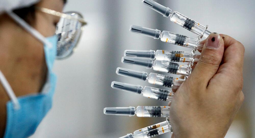 Çinli Sinovac, yıllık aşı üretimini 2 milyar doza çıkardı