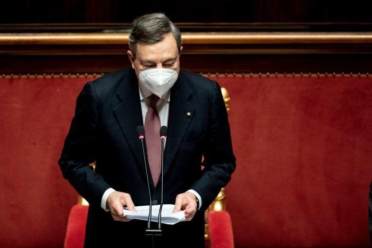İtalya'nın yeni başbakanından Türkiye ile AB arasında daha adil bir diyalog için çalışma sözü