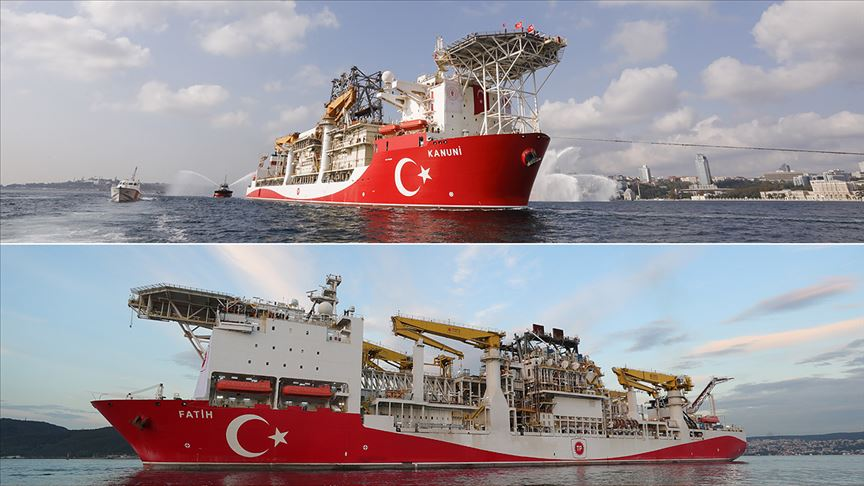 Fatih ve Kanuni, Karadeniz'de birçok ilke imza atacak