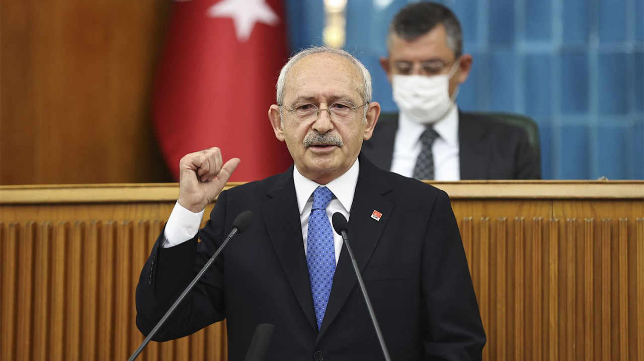 """Kılıçdaroğlu'ndan HDP'ye destek: """"Siyasi partileri kapatmak doğru değil"""""""