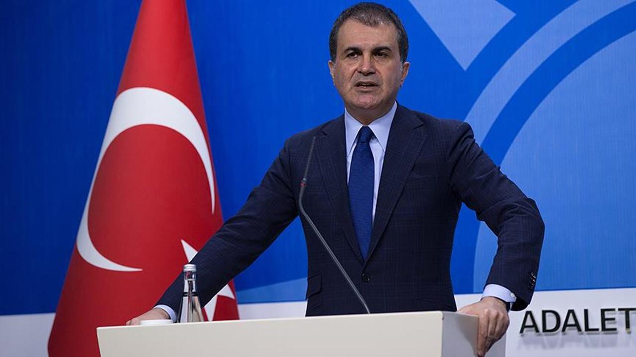 """""""Türkiye'de siyasi ve faili meçhul cinayetlere son verildi"""""""