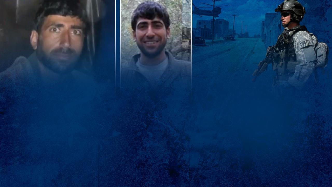 Yakalanan PKK'lı terörist, 5 ABD'li tarafından eğitildiğini itiraf etti