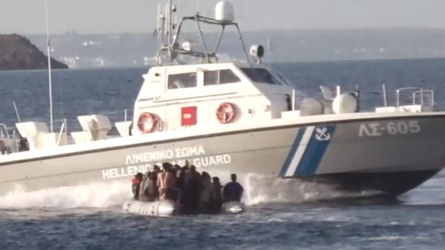 AB'den Frontex'e soruşturma