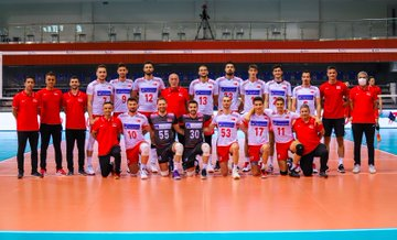 Voleybol: CEV Avrupa Altın Ligi