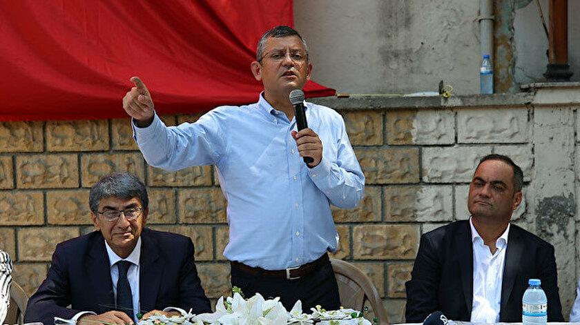 CHP'li Özgür Özel: Kılıçdaroğlu ve Akşener tek başına seçim kazanamaz