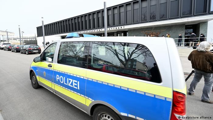 Almanya'da 5 PKK'lıya hapis cezası