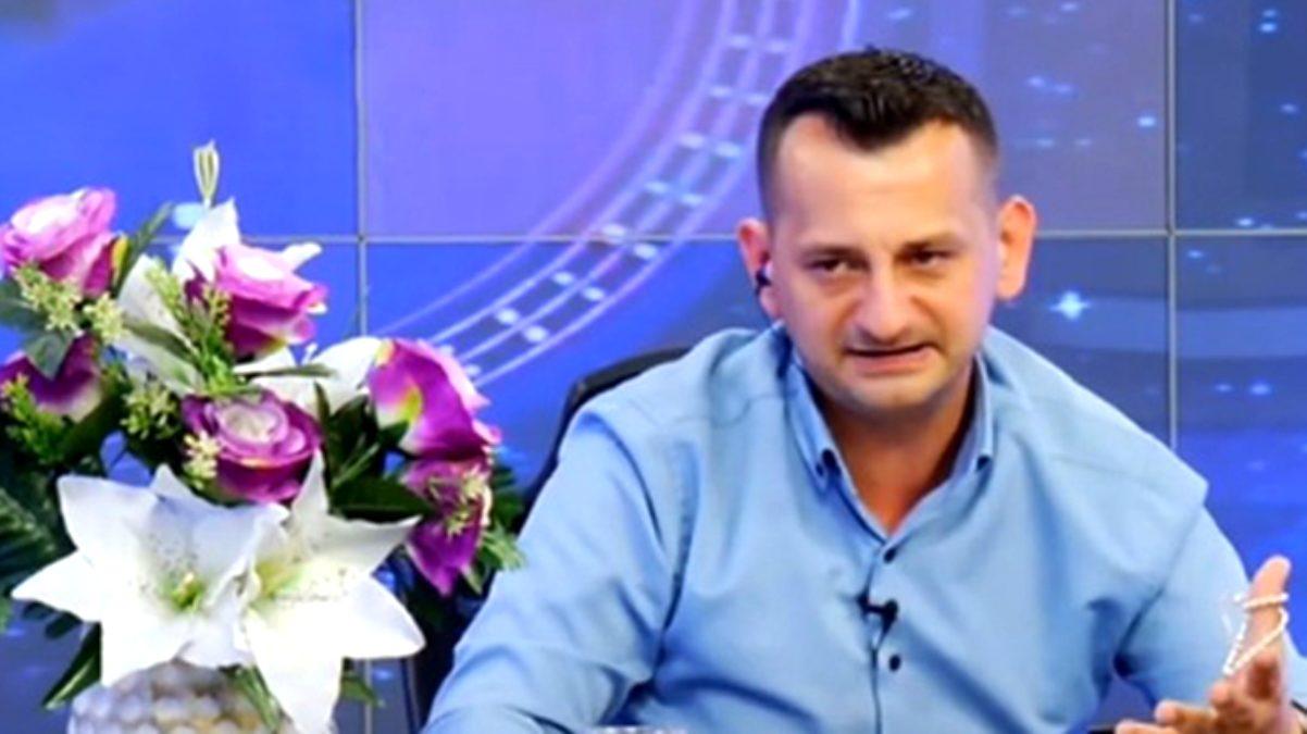 Canlı yayında vatandaşı büyüyle korkutan kişiye RTÜK ne ceza verecek