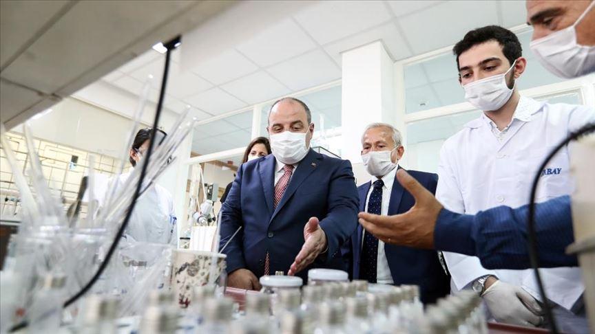 İlaç endüstrisi savunma sanayisi kadar önemli