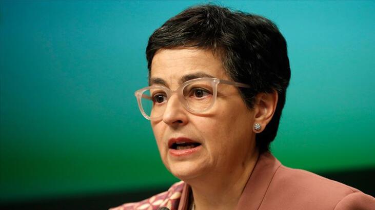 İspanya Dışişleri Bakanı Türkiye'yi ziyaret edecek