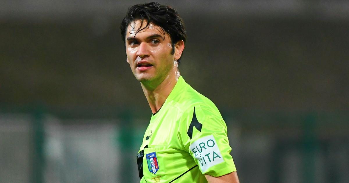 İtalya'da Serie B hakemi öldürüldü