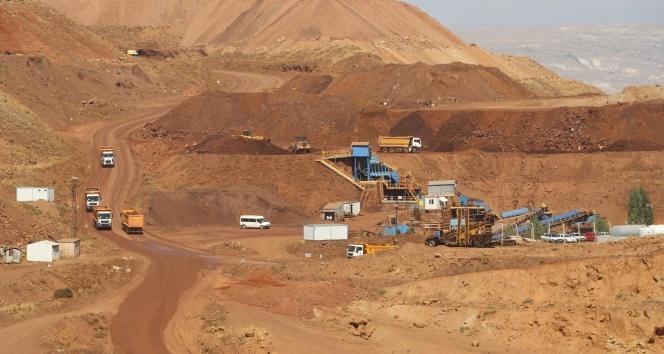 Maden firması, köylüye arsenikli su içirdi