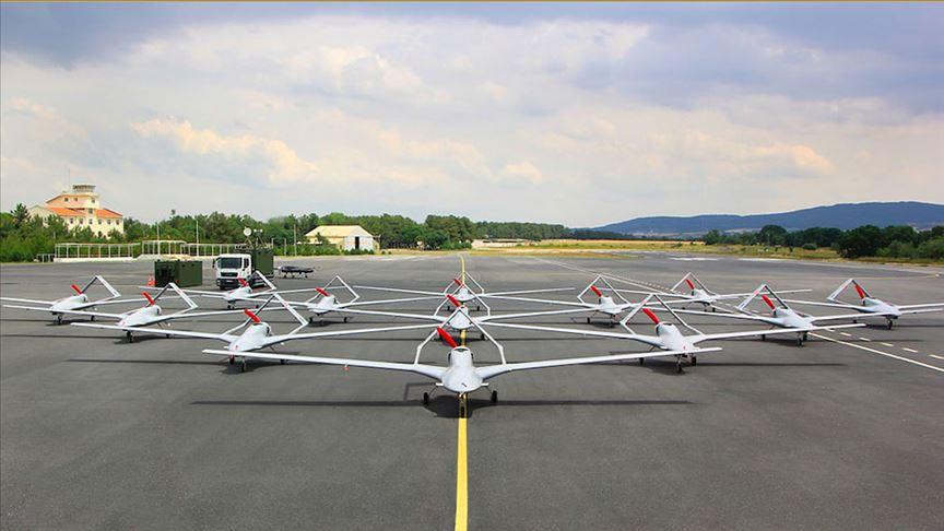 Savunma ve havacılık sanayi ihracatında aslan payı Azerbaycan'ın