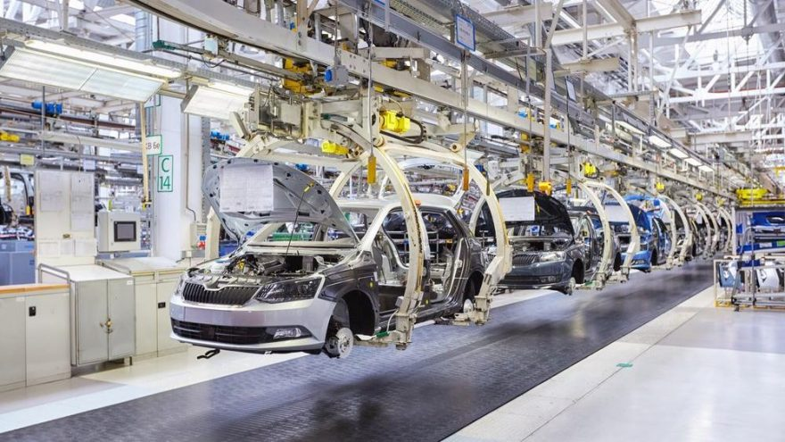 Ford ve VolksWagen fabrikalarının kurulacağı şehir belli oldu