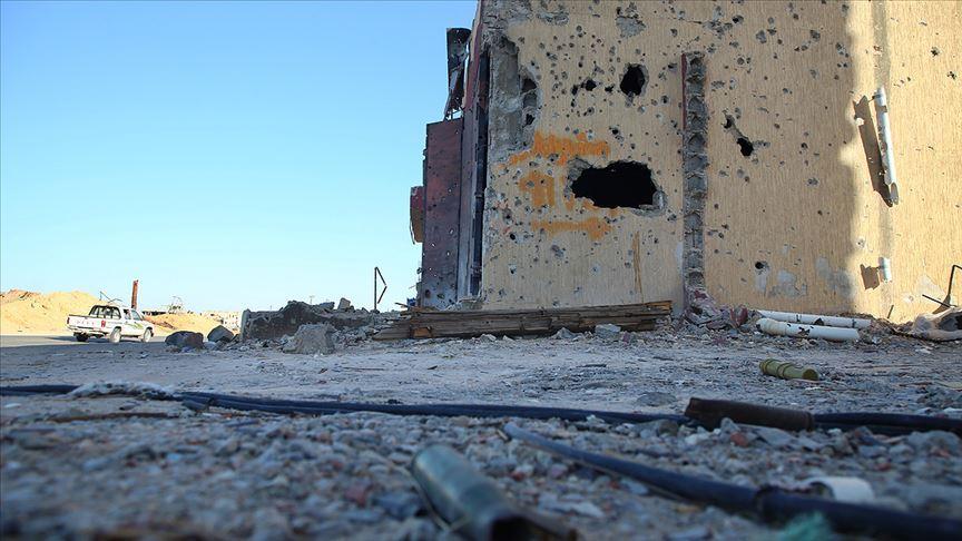 Libya içi kritik karar!